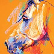 Naivety Art Print