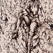 Nan Dungortheb Detail Art Print