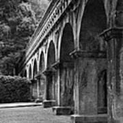 Nanzenin Temple Aqueduct Art Print
