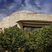 National Museum Of The American Indian Art Print