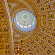 National Statuary Rotunda Art Print