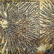 Nature Abstract 2 Art Print