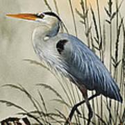 Nature's Beauty Art Print