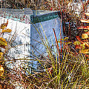 Nature's Storage Art Print