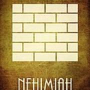 Nehimiah Art Print
