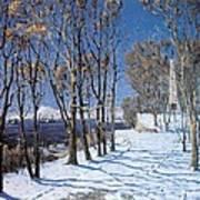 Nevelskoi Square Vladivostok Russia Art Print