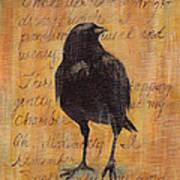 Nevermore I  Art Print