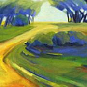New Beginning 1 Art Print