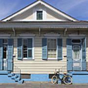 New Orleans 35 Art Print