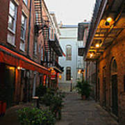 New Orleans Ally Art Print