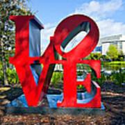 New Orleans Love Art Print