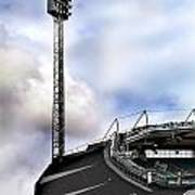 New Ullevi Stadium 05 Art Print