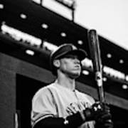 New York Yankees v Baltimore Orioles Art Print