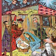 New Yorker December 22nd, 1962 Art Print