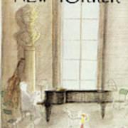 New Yorker January 22nd, 1979 Art Print