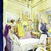 New Yorker July 15 1939 Art Print