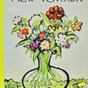 New Yorker June 3rd 1961 Art Print