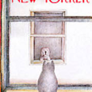 New Yorker May 12th, 1973 Art Print