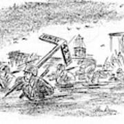 New Yorker May 20th, 1944 Art Print