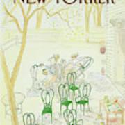 New Yorker May 20th, 1985 Art Print