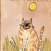 New Yorker November 1st, 1982 Art Print