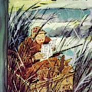 New Yorker November 20 1937 Art Print
