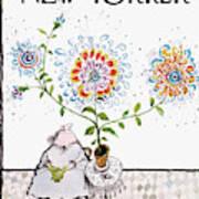 New Yorker November 20th, 1978 Art Print