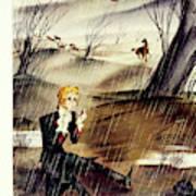 New Yorker November 28 1936 Art Print