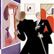 New Yorker November 29th, 1930 Art Print