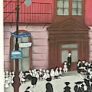 New Yorker September 16th, 1939 Art Print