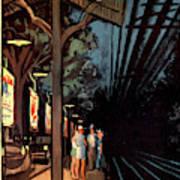 New Yorker September 1st, 1962 Art Print