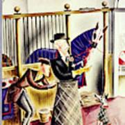 New Yorker September 26 1936 Art Print