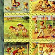 New Yorker September 3 1938 Art Print