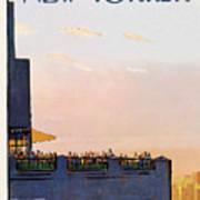 New Yorker September 5th, 1970 Art Print