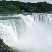 Niagara Falls 12 Art Print
