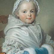 Nicole Ricard Pastel Art Print
