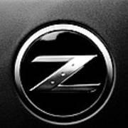 Nissan Z Art Print