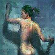 Niu Xiii.    Art Print
