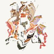 No. 1023 Art Print