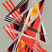 No. 1024 Art Print