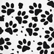 No229 My 101 Dalmatians Minimal Movie Poster Art Print by Chungkong Art