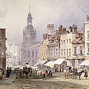 No.2351 Chester, C.1853 Art Print