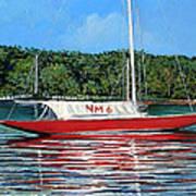 Northern Michigan 6 Art Print