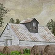 Nortonville Kansas Art Print
