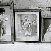 A Family History Art Print
