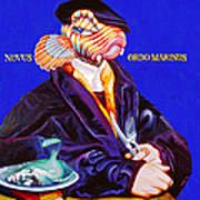 Novus Ordo Marinus Art Print