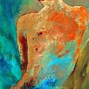 Nude 453140 Art Print