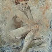Nude 45314051 Art Print