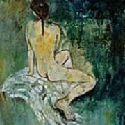 Nude 774180 Art Print