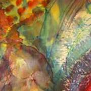 Ocean Eight Art Print